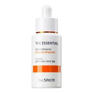 Ампульное средство THE SAEM The Essential Galactomyces Vitamin Ampoule 30ml