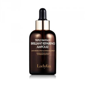 Ампульная эссенция Ladykin Triple fantasy brilliant repairing ampoule 50ml