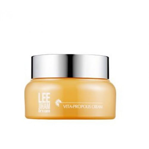 LEEJIHAM Dr's care Vita Propolis Cream 50ml