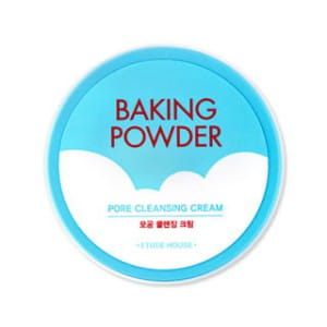 Крем для снятия макияжа Etude House Baking powder pore cleansing cream 180ml
