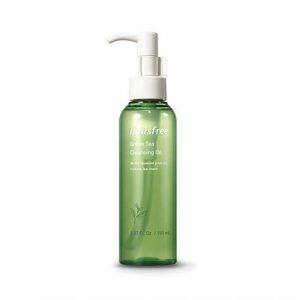 Гидрофильное масло Innisfree Apple seed cleansing oil 150ml