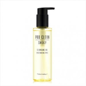 TONY MOLY Pro Clean Smoky Cleansing Oil 150ml