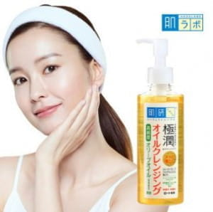 HADALABO Goku-jyun oil cleansing 200ml
