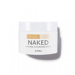 A'PIEU Naked Peeling Cleansing Balm 40g