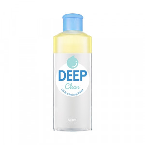 APIEU Deep Clean Oil In Cleansing Water 165ml