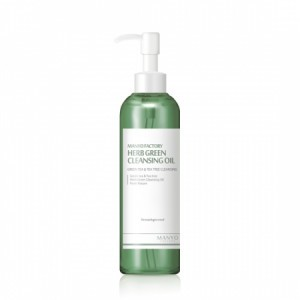 MANYO FACTORY Herb Green Cleansing Oil 200ml
