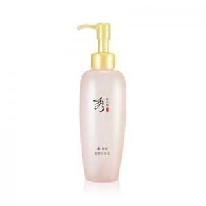 SOORYEHAN Cleansing Oil 150ml