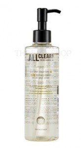 THE FACE SHOP All Clear Cleansing Oil 250ml
