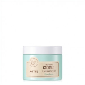 Tony Moly Avette Deep Clean Coconut Cleansing Sherbet 90g