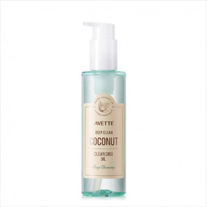 Tony Moly Avette Deep Clean Coconut Cleansing Oil 150ml