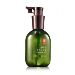 ILLI Deep Cleansing Oil 200ml