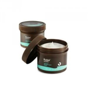 Крем для очищения и питания лица Too Cool For School Rules Of pore morocco ghassoul pack cream 100g.