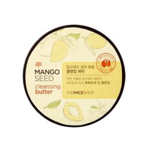 Масло для очищения лица THE FACE SHOP Mango Seed Cleansing Butter 200ml