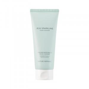 NATURE REPUBLIC Green Derma Mild Foam Cleanser 150ml