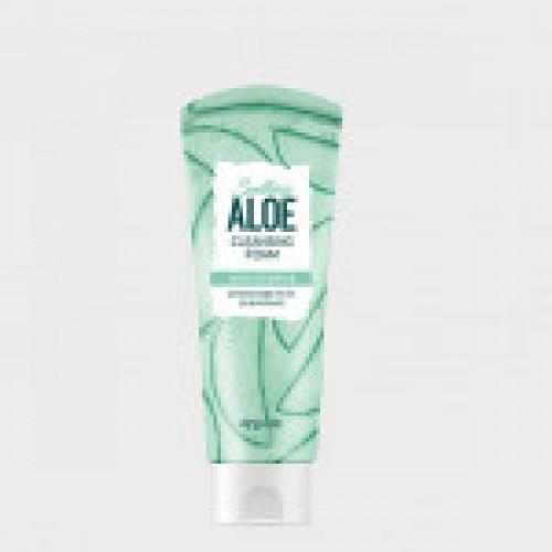 Гель для ежедневнего умывания чувствительной кожи Apieu Pure medic daily facial cleanser 210ml