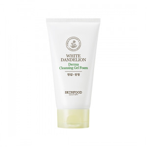 SKINFOOD Dandelion Derma Cleansing Gel Foam 150ml