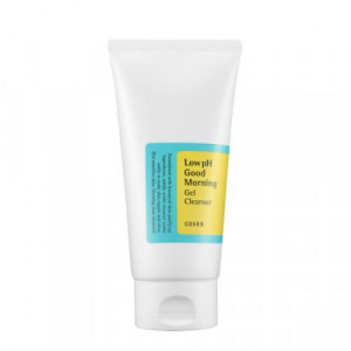 Гель для умывания с низким уровнем рН Cosrx Low ph good morning gel cleanser 150ml