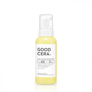 HOLIKAHOLIKA Good Cera Super Ceramide Foaming Wash 160ml