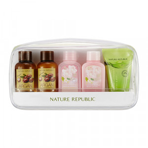 NATURE REPUBLIC Travel Mate All-in-one Kit