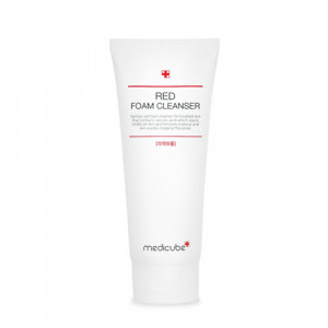 MEDICUBE Red Foam Cleanser 120ml