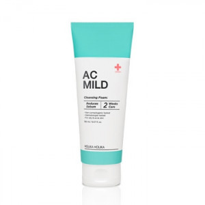 HOLIKAHOLIKA AC Mild Cleansing Foam 150ml