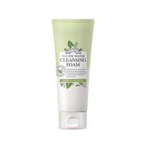 A;T FOX Tea Toc Water Cleansing Form 150ml