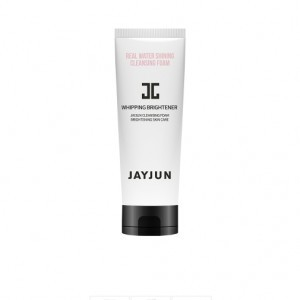 JAYJUN Real Water Shining Cleansing Foam 150ml