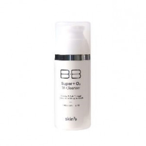SKIN79 Super + O2 BB Cleanser 100ml