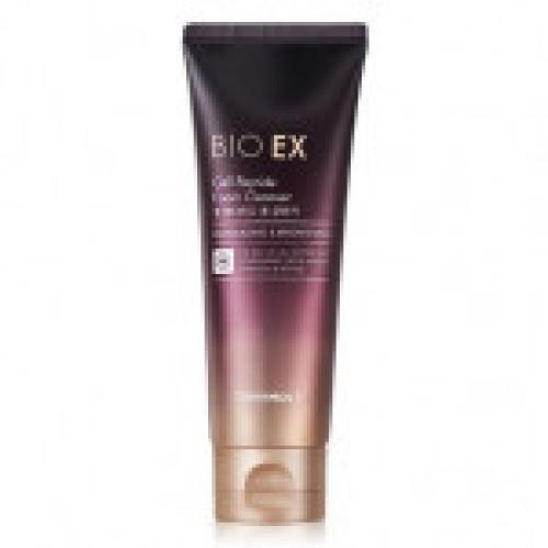 Пенка с экстрактом зеленого ячменя Innisfree Green barley bubble cleanser 150ml