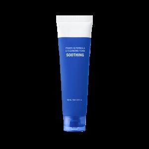 Яблочная пенка для умывания Innisfree Apple seed deep cleansing foam 150ml