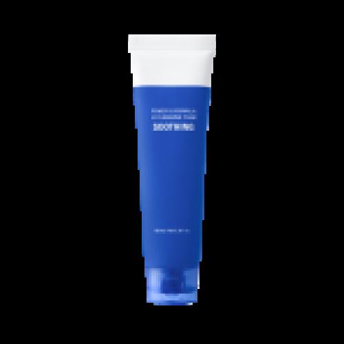 Легкая очищающая пенка Laneige Mini pore double clearing cleansing foam 150ml