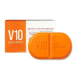 OHUI Phyto Vital Deep Purifying Soap 130g