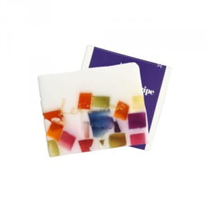 Осветляющее мыло ручной работы LEI LANI Whitening recipe handmade soap 100 gr.