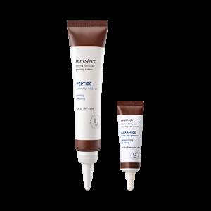 INNISFREE Derma Formula Peeling Cream Launching Set