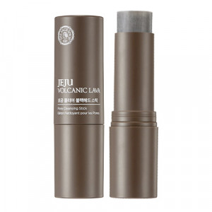 THE FACE SHOP Jeju Volcanic Lava Pore Cleansing Stick 15g