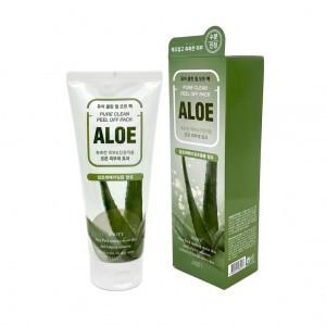 Пилинг-пады Apieu Vitamin AC pad 35шт/80g