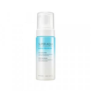 Кислородный пилинг-гель Missha Super aqua bubble peeling gel 150 ml