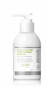 MANYO FACTORY Active Refresh Herb Peel 120ml