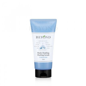 BEYOND Body healing Peeling Scrub 200ml