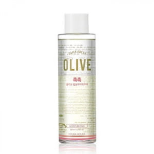 HOLIKAHOLIKA Daily Fresh Olive Lip & Eye Remover 200ml
