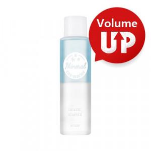 APIEU Mineral Lip & Eye Remover (Big Size) 250ml