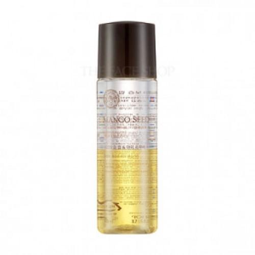 Средство для удаления макияжа THE FACE SHOP Mango Seed Silk Moisturizing Lip & Eye Remover 110ml