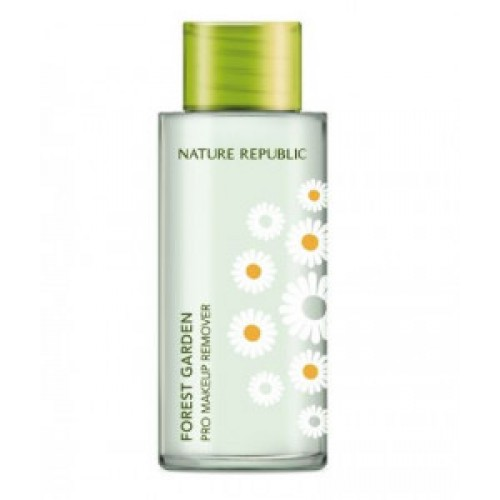 Средство для удаления макияжа с глаз и губ NATURE REPUBLIC Forest Garden Pro Make up Remover 150ml
