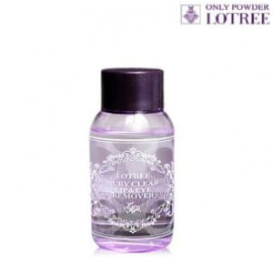 LOTREE Ruby Clear lip&eye Remover 100ml