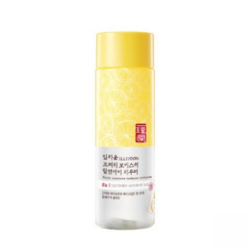 Средство для удаления макияжа ILLIYOON Fresh Moisture Lip&Eye Remover 100ml