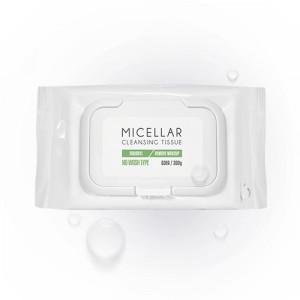 APIEU Micellar Cleansing Tissue 300g
