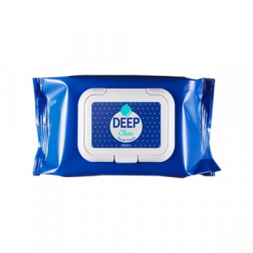 Скраб APIEU Deep Clean Scrub Tissue 190g