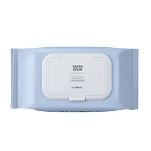 THE SAEM Phyto Seven Oil Cleansing Tissue 60sheets