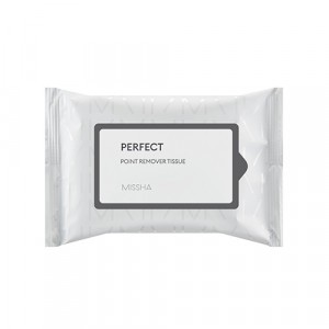 MISSHA Perfect Point Remover Tissue 30sheets