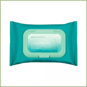 NATURE REPUBLIC Hawaiian Deep Sea Cleansing Tissue 30ea